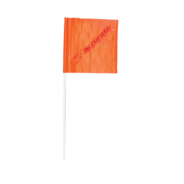 HO Skier Down Flag