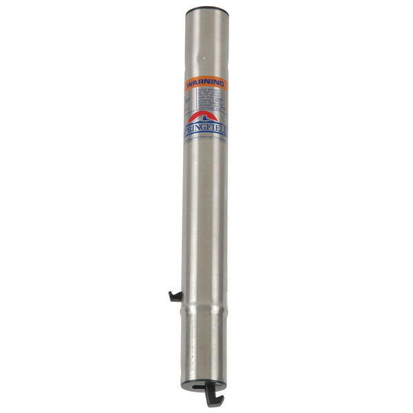 """Springfield Spring-Lock Fixed Height Post, 13.5""""H x 1.75"""" dia."""