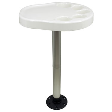 Springfield Party Platter Table Package