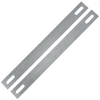 Dockmate Aluminum Backing Plates, Pair