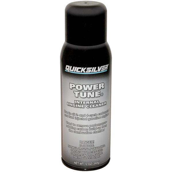 Quicksilver Power Tune Engine Cleaner, 12 oz.