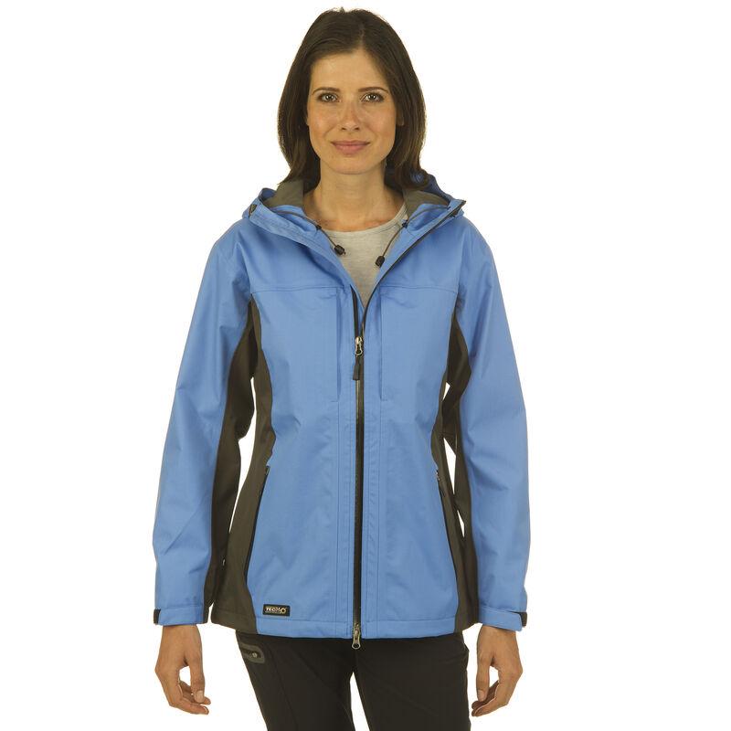 Ultimate Terrain Women's TecH2O Sheltered II Rain Jacket image number 13