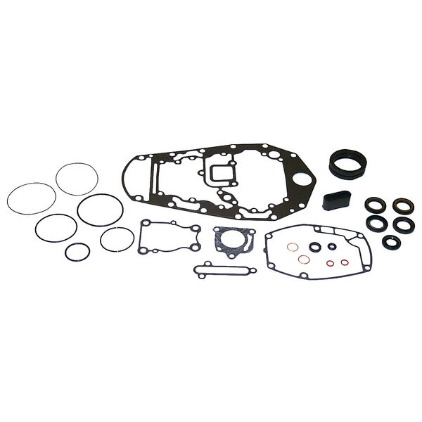 Sierra Gear Housing Seal Kit For Yamaha Engine, Sierra Part #18-0020
