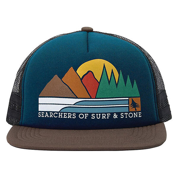 HippyTree Men's Traveler Hat