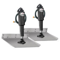 "Lenco 12"" x 12"" Standard Trim Tab Kit"