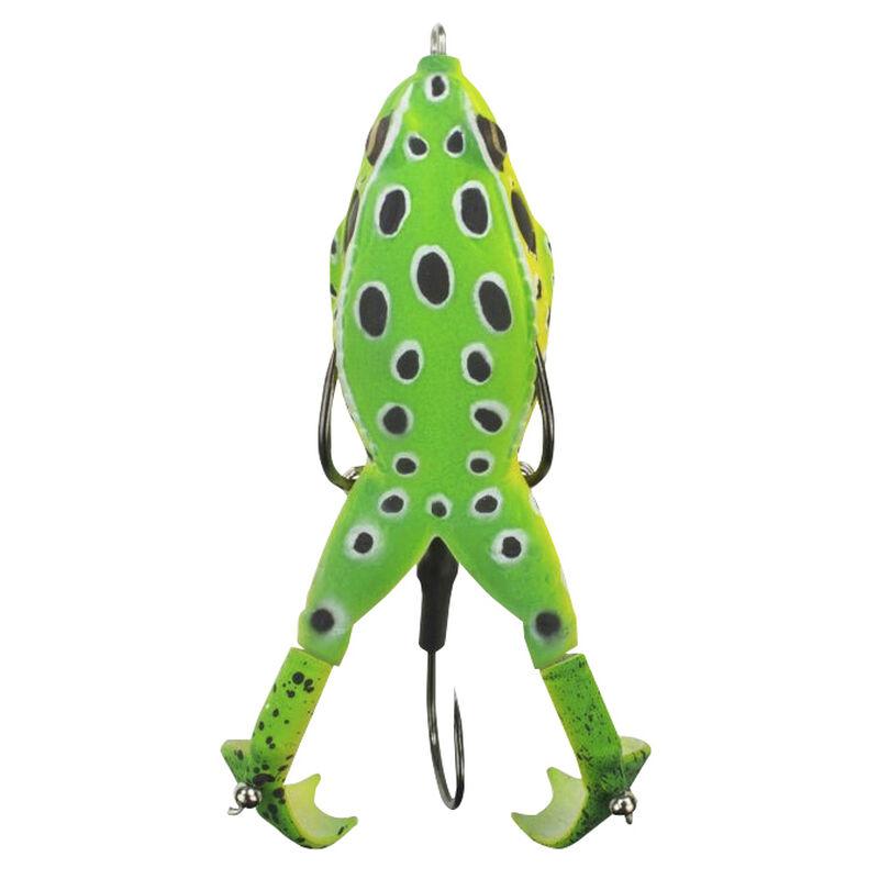 Lunkerhunt Prop Frog image number 2