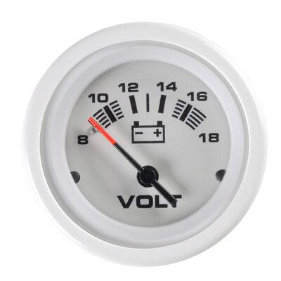 """Sierra Arctic 2"""" Voltmeter"""