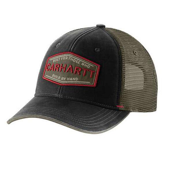 Carhartt Men's Silvermine Mesh-Back Cap