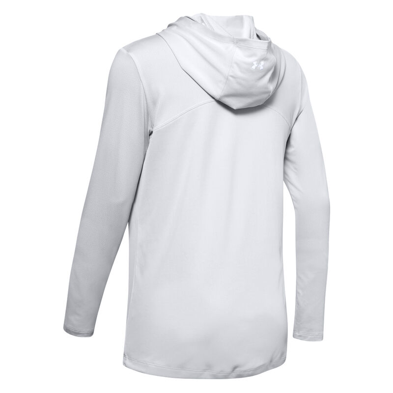Under Armour Women's UA Iso-Chill Pullover Hoodie image number 2