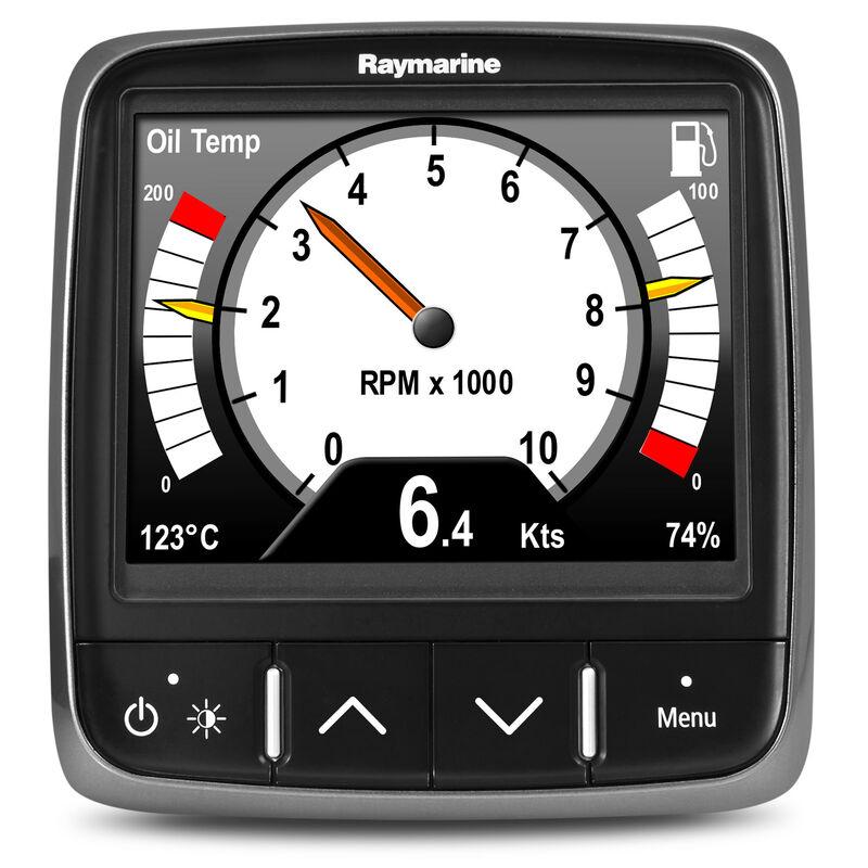 Raymarine I70 Multifunction Instrument Display image number 1
