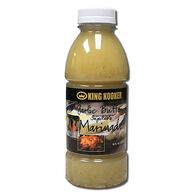 King Kooker Garlic Butter Injectable Marinade