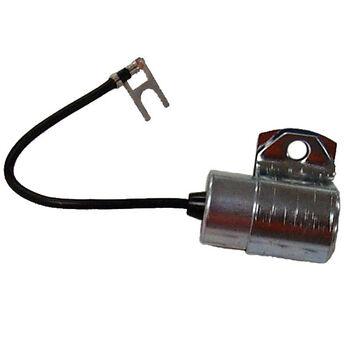 Sierra Condenser For Mercury Marine/OMC/Crusader Engine, Sierra Part #18-5344