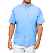 Under Armour Men's Tide Chaser 2.0 Short-Sleeve Shirt