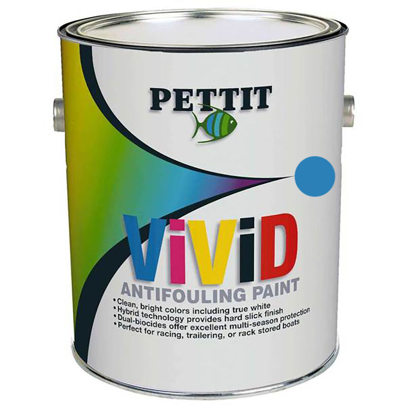 Pettit Vivid Paint, Quart image number 2