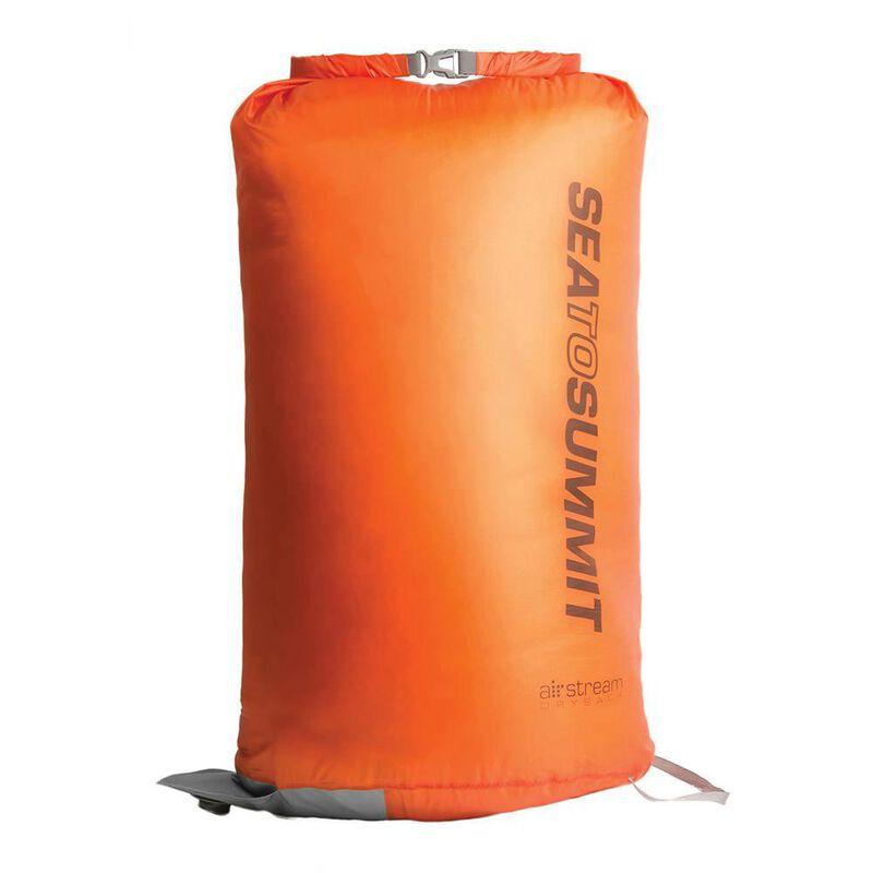 Sea to Summit Air Stream Dry Sack Pump image number 1