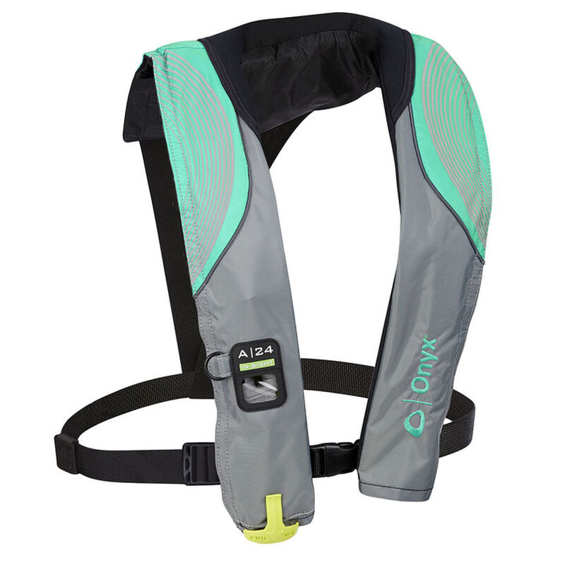Onyx A-24 In-Sight Automatic Inflatable Life Jacket image number 2