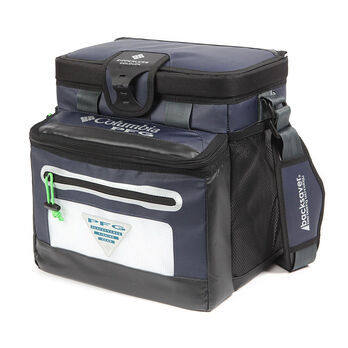 Columbia PFG Skiff Guide Mid-Size Zipperless Cooler Pack