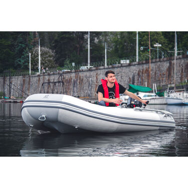 Zodiac Cadet Fastroller 285 Acti-V Tender