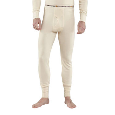 Carhartt Men's Base Force Cotton Super-Cold Weather Bottom
