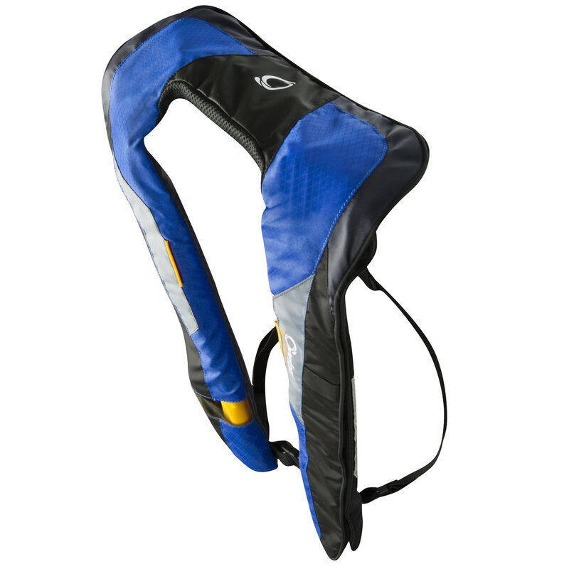 Overton's 24-Gram Slimline Elite XP Automatic Inflatable Life Jacket image number 8