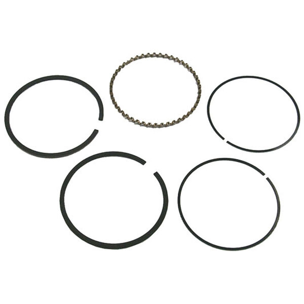 Sierra Piston Rings For Mercury Marine/GM/OMC Engine, Sierra Part #18-3937