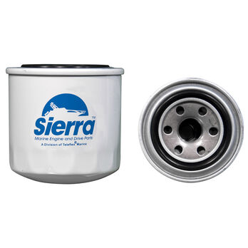 Sierra Oil Filter Cartridge, Sierra Part #18-7909