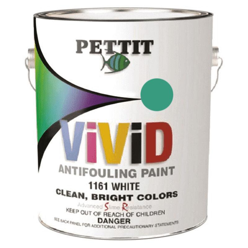 Pettit Vivid Paint, Gallon image number 4