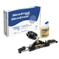 SeaStar Hydraulic Steering Kit Without Hose
