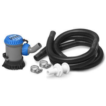 TRAC 600 GPH Bilge Pump Kit