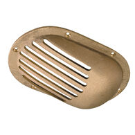 "Perko Scoop Strainer, 5"" x 3-1/4"""