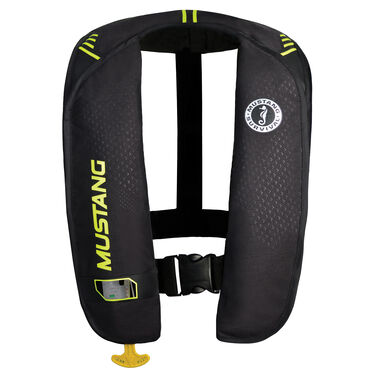 Mustang M.I.T. 100 Manual Inflatable PFD