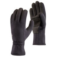 Black Diamond Men's Midweight ScreenTap Fleece Glove