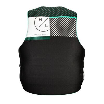 Hyperlite Women's Indy Life Jacket - Teal - S