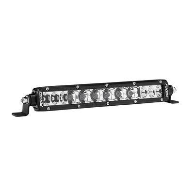 """SR-Series PRO 10"""" Spot/Drive Combo - Black"""