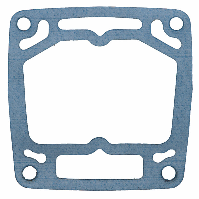Sierra Exhaust Manifold Gasket For Yamaha Engine, Sierra Part #18-99037 image number 1