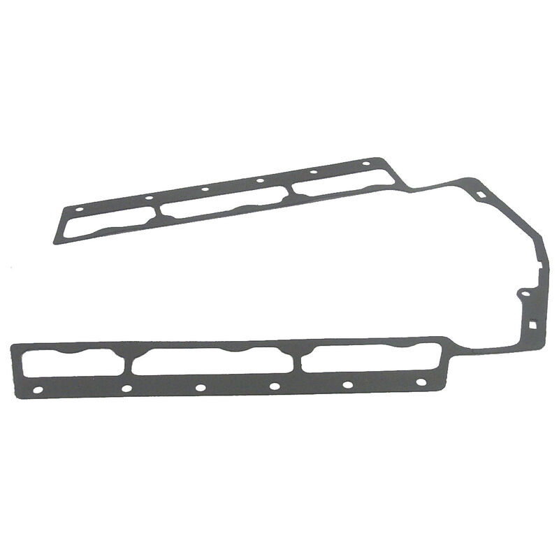 Sierra Cover To Base Gasket For OMC Engine, Sierra Part #18-0978 image number 1