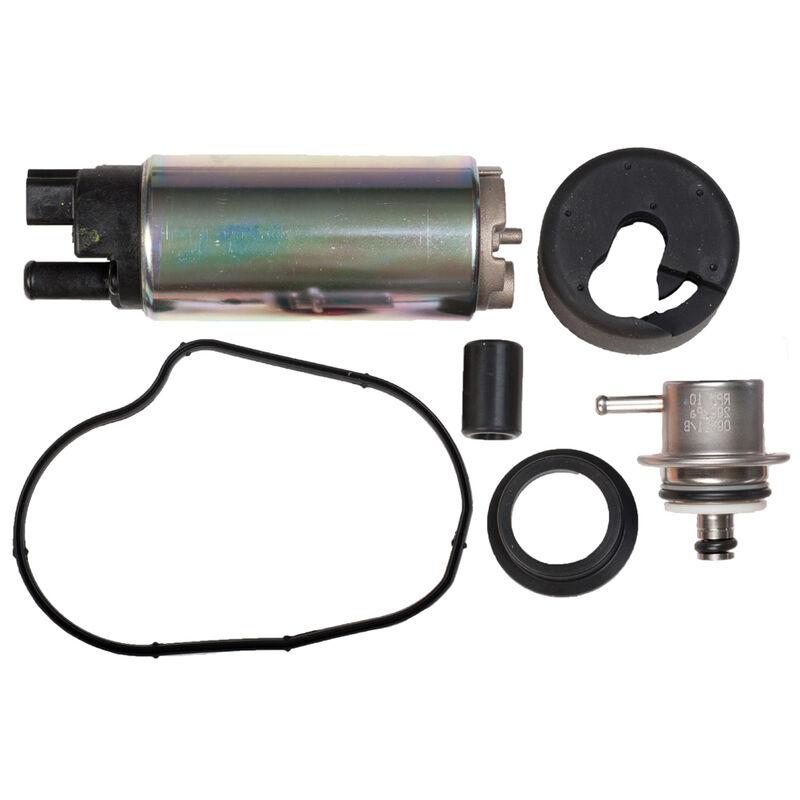 Sierra Fuel Pump With Regulator For Mercury Marine Engine, Sierra Part #18-8864 image number 1
