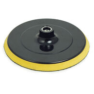 "7"" Replacement Hook & Loop Polishing Pad"