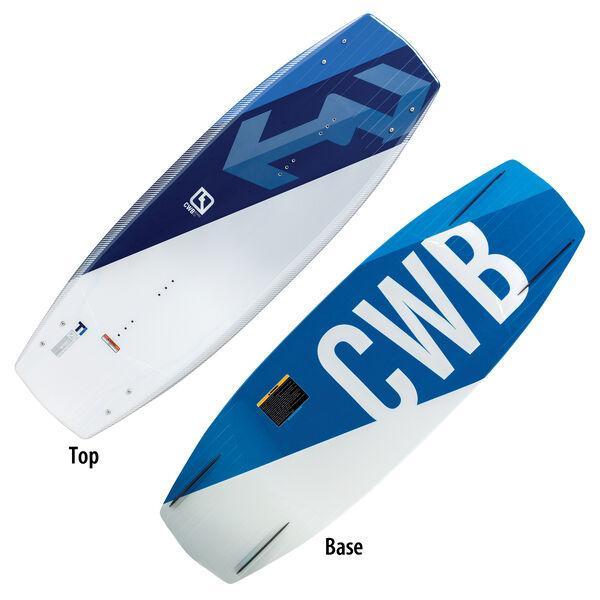 CWB TI Wakeboard, Blank