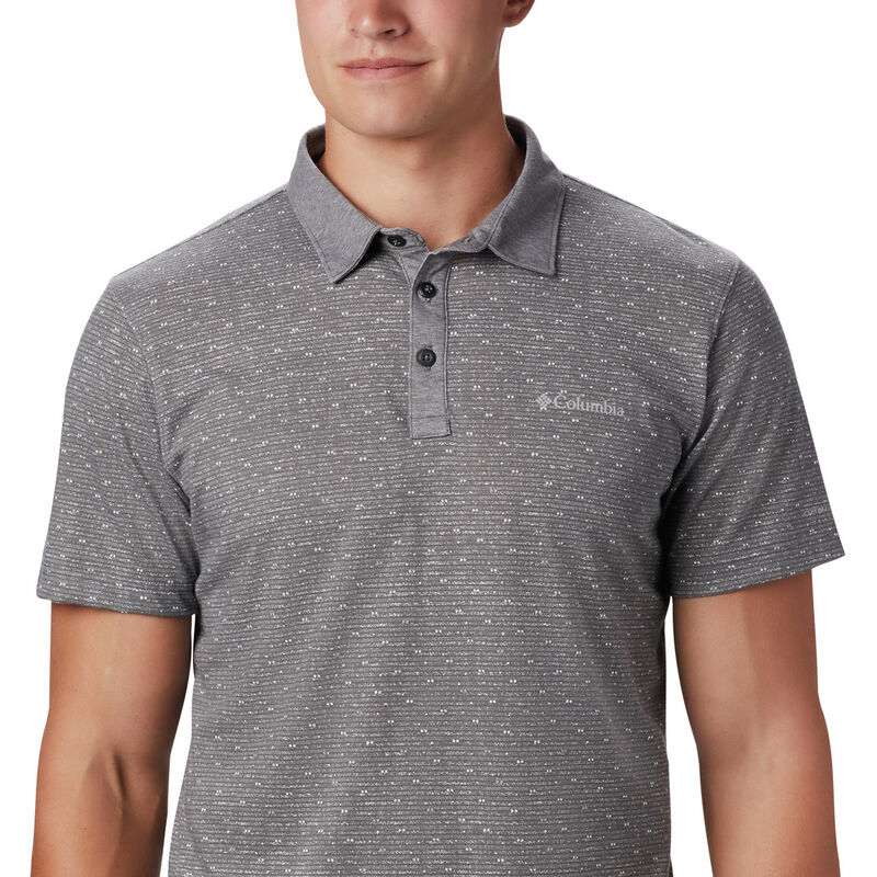 Columbia Men's Thistletown Park Short-Sleeve Polo image number 10