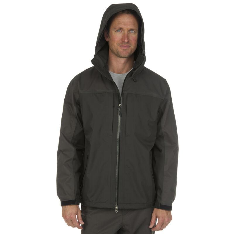 Ultimate Terrain Men's TecH2O Sheltered II Rain Jacket image number 19