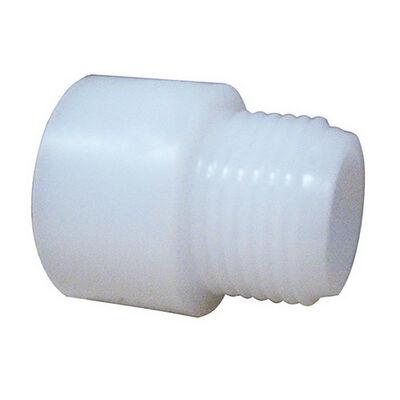 Rule Plastic Garden Hose Adaptor