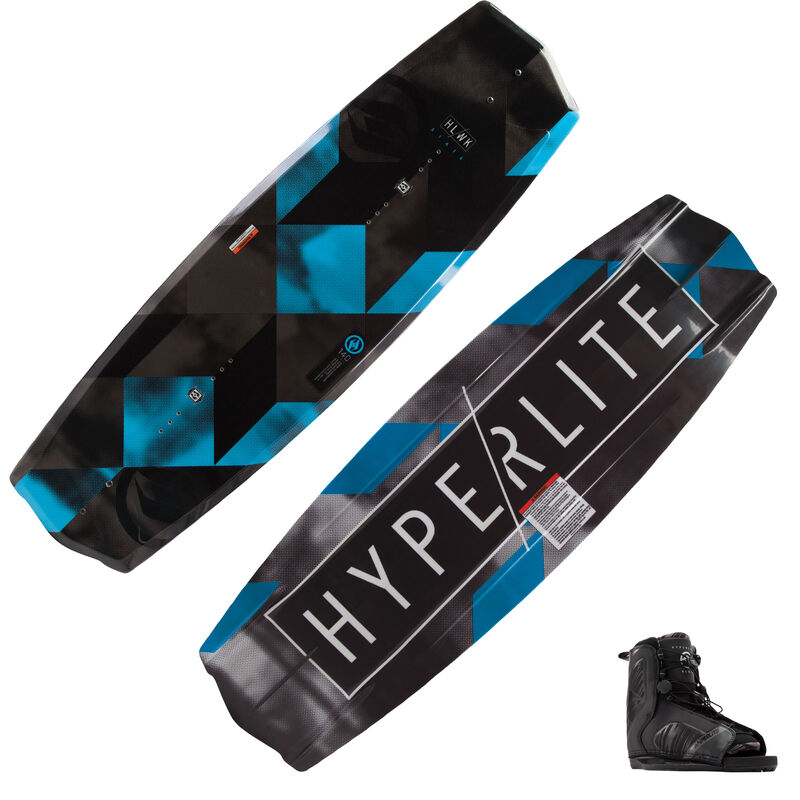 Hyperlite State 2.0 With Remix Bindings 2019 image number 1