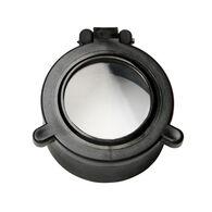 Hoppes Blizzard Flip-Open Clear Scope Lens Cover