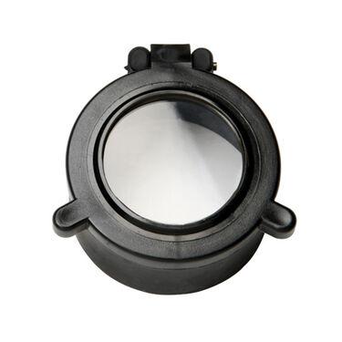 Butler Creek Blizzard Flip-Open Clear Scope Lens Cover, Size 10