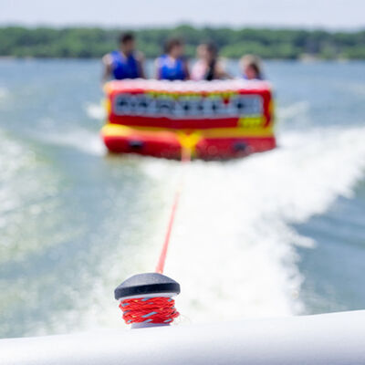 Airhead Bling 4-Person Towable Tube Rope