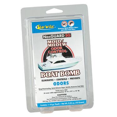 Star brite NosGuard Boat Bomb Mold/Mildew Odor Control