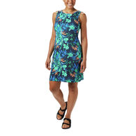 Columbia Women's Chill River Printed Dress