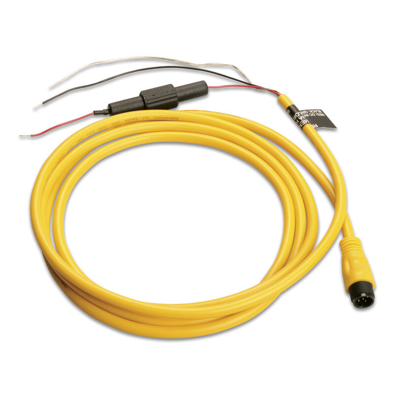 Garmin NMEA 2000 Power Cable image number 1