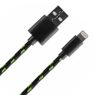 Fusebox Lightning Cable, 9'
